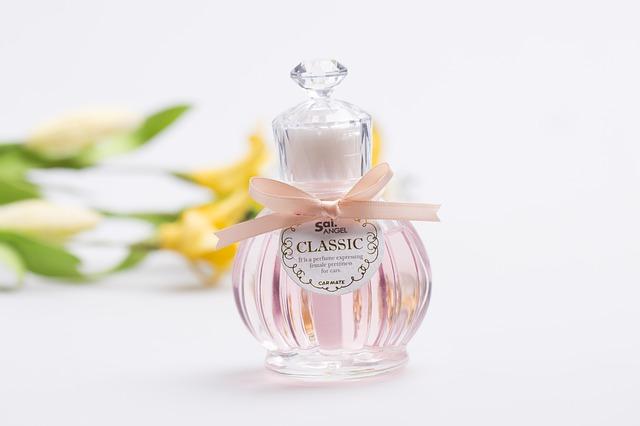 parfém clasic