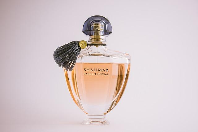 parfém pro dámu
